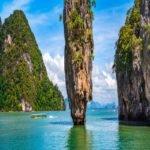 Phuket- Phang Nga Bay