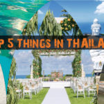 Travel tips for first time travellers to Thailand