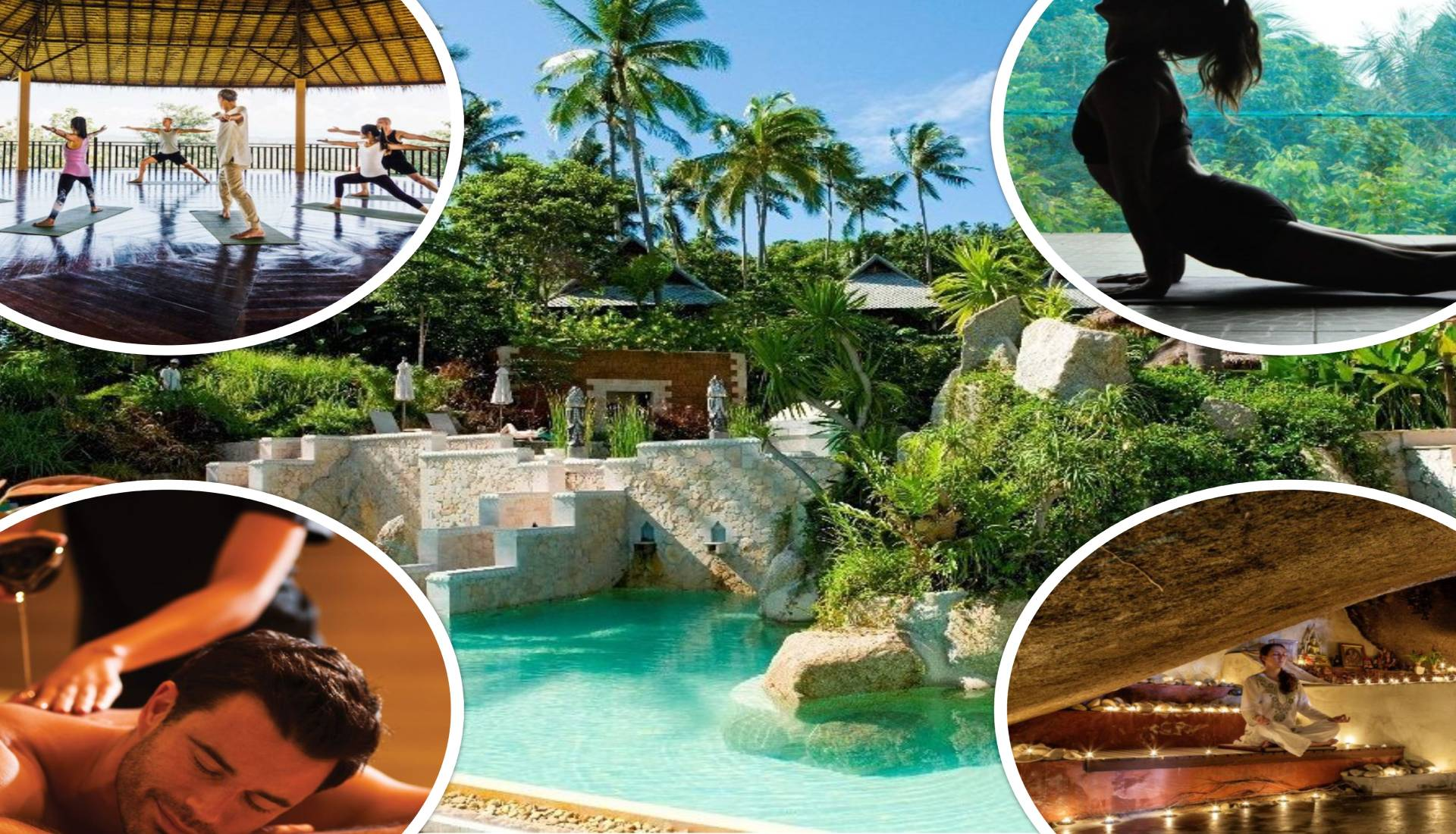 wellness retreats in thailand