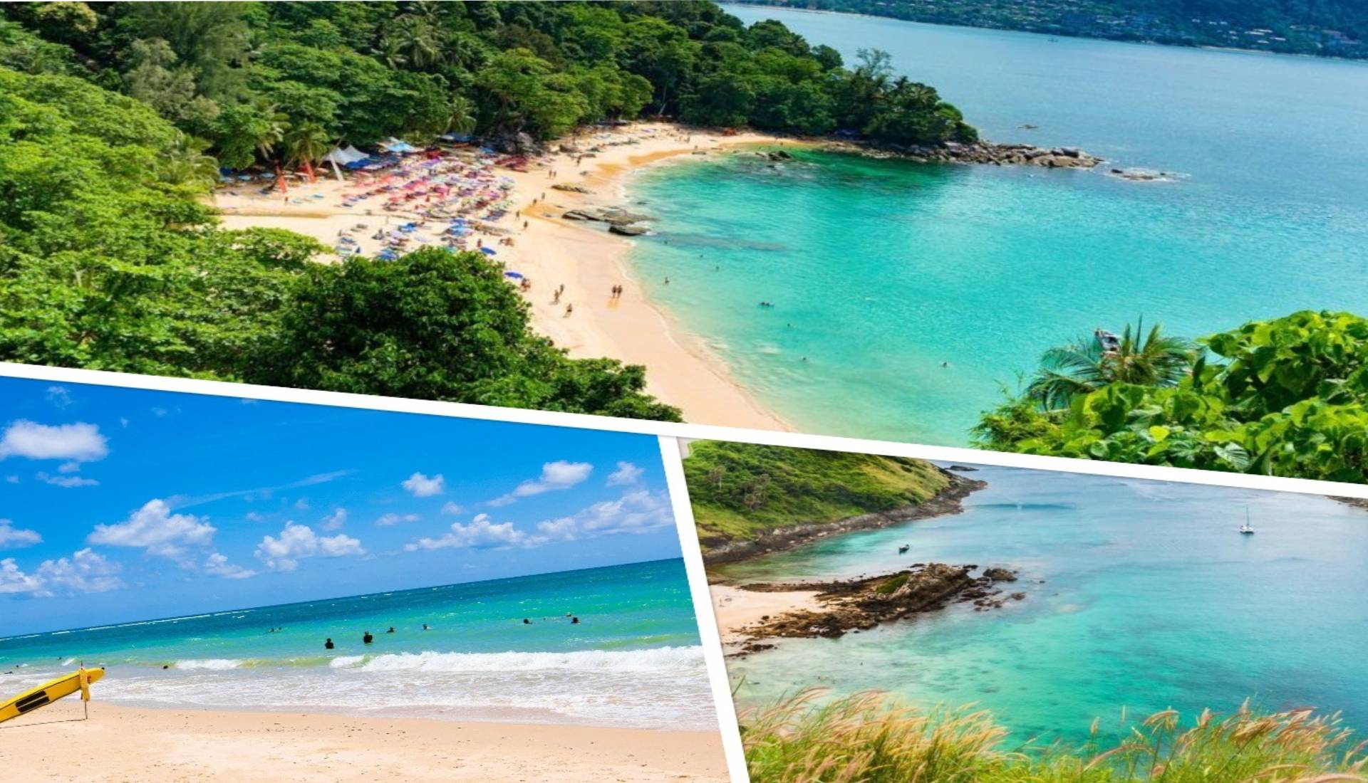 Phuket to be open again